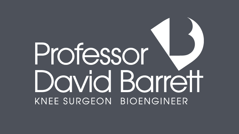 Professor David Barratt