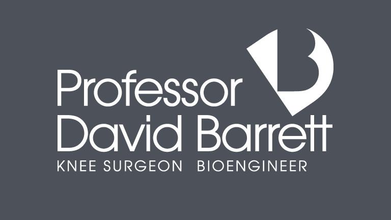 Professor David Barratt