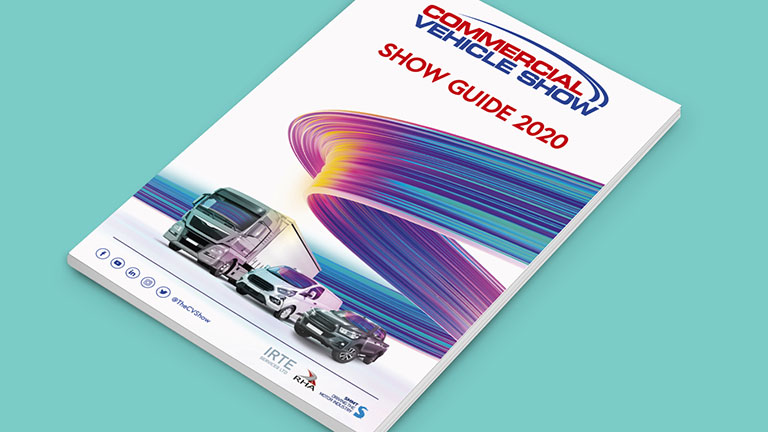 Commercial Vehicle Show Guide