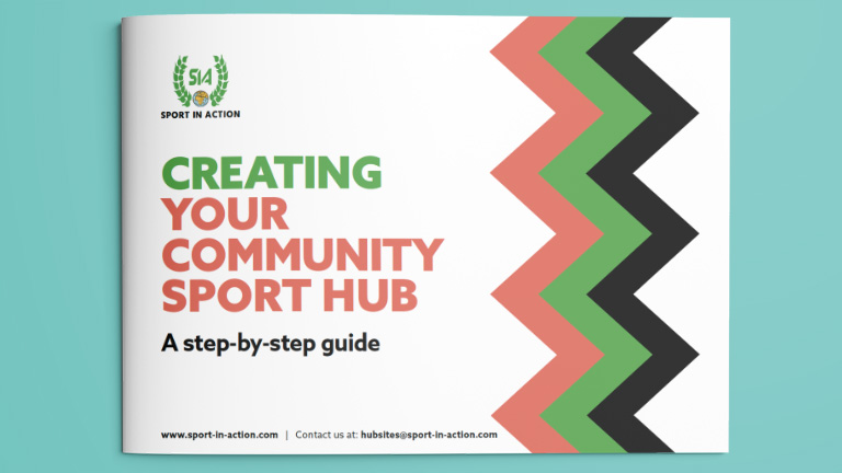 Community Hub Toolkit Cover
