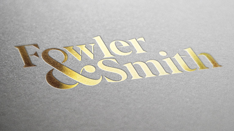 Fowler & Smith Logo