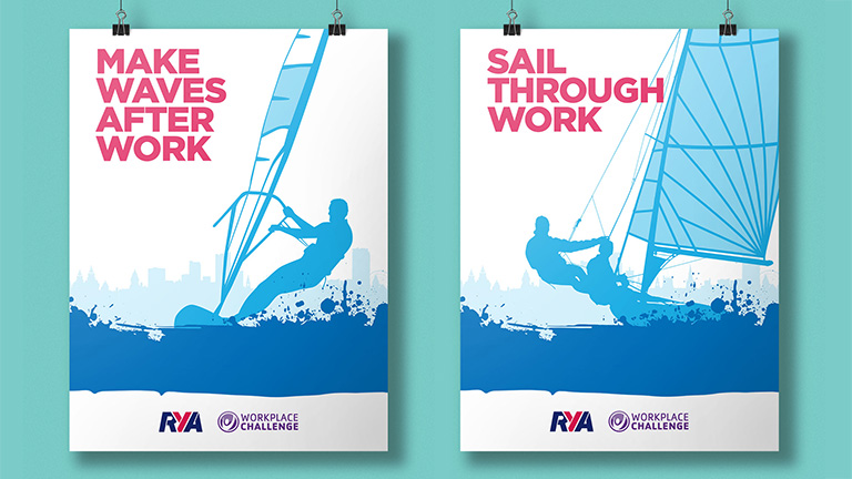RYA Workplace Challenge