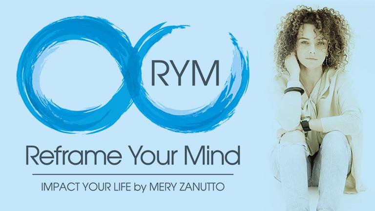 Reframe Your Mind Logo