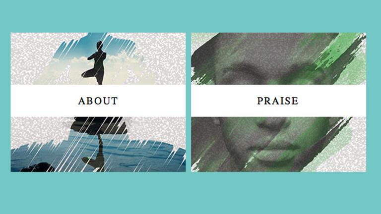 Reframe Your Mind Website
