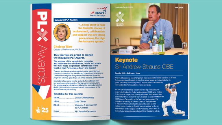UK Sport PLx2019 Workbook